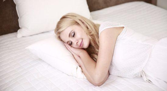 dormir bio